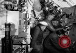Image of submarine European Theater, 1944, second 19 stock footage video 65675071637