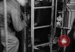 Image of submarine European Theater, 1944, second 31 stock footage video 65675071637