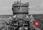 Image of submarine European Theater, 1944, second 33 stock footage video 65675071637