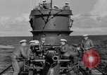 Image of submarine European Theater, 1944, second 34 stock footage video 65675071637