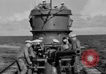 Image of submarine European Theater, 1944, second 35 stock footage video 65675071637