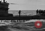 Image of submarine European Theater, 1944, second 47 stock footage video 65675071637