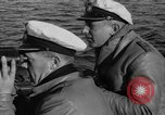 Image of submarine European Theater, 1944, second 48 stock footage video 65675071637