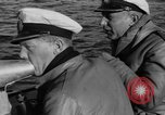 Image of submarine European Theater, 1944, second 52 stock footage video 65675071637