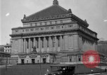 Image of Pittsburgh infrastructure Pittsburgh Pennsylvania USA, 1917, second 8 stock footage video 65675071642