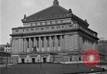 Image of Pittsburgh infrastructure Pittsburgh Pennsylvania USA, 1917, second 10 stock footage video 65675071642