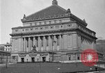 Image of Pittsburgh infrastructure Pittsburgh Pennsylvania USA, 1917, second 14 stock footage video 65675071642