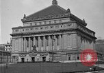 Image of Pittsburgh infrastructure Pittsburgh Pennsylvania USA, 1917, second 15 stock footage video 65675071642
