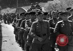 Image of 80th Infantry Division Liezen Austria, 1945, second 4 stock footage video 65675071654