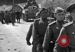 Image of 80th Infantry Division Liezen Austria, 1945, second 8 stock footage video 65675071654