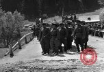 Image of 80th Infantry Division Liezen Austria, 1945, second 13 stock footage video 65675071654