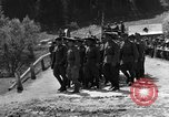 Image of 80th Infantry Division Liezen Austria, 1945, second 14 stock footage video 65675071654