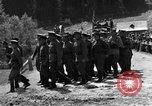 Image of 80th Infantry Division Liezen Austria, 1945, second 16 stock footage video 65675071654