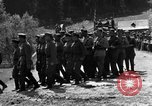 Image of 80th Infantry Division Liezen Austria, 1945, second 17 stock footage video 65675071654
