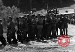 Image of 80th Infantry Division Liezen Austria, 1945, second 18 stock footage video 65675071654