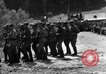 Image of 80th Infantry Division Liezen Austria, 1945, second 20 stock footage video 65675071654