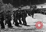 Image of 80th Infantry Division Liezen Austria, 1945, second 21 stock footage video 65675071654
