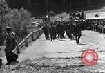Image of 80th Infantry Division Liezen Austria, 1945, second 23 stock footage video 65675071654