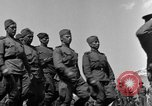Image of 80th Infantry Division Liezen Austria, 1945, second 25 stock footage video 65675071654