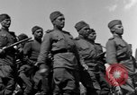 Image of 80th Infantry Division Liezen Austria, 1945, second 26 stock footage video 65675071654