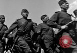 Image of 80th Infantry Division Liezen Austria, 1945, second 29 stock footage video 65675071654