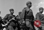 Image of 80th Infantry Division Liezen Austria, 1945, second 31 stock footage video 65675071654