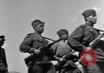 Image of 80th Infantry Division Liezen Austria, 1945, second 32 stock footage video 65675071654