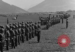 Image of 80th Infantry Division Liezen Austria, 1945, second 37 stock footage video 65675071654