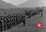 Image of 80th Infantry Division Liezen Austria, 1945, second 39 stock footage video 65675071654