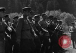 Image of 80th Infantry Division Liezen Austria, 1945, second 51 stock footage video 65675071654