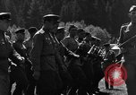 Image of 80th Infantry Division Liezen Austria, 1945, second 52 stock footage video 65675071654