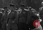 Image of 80th Infantry Division Liezen Austria, 1945, second 55 stock footage video 65675071654