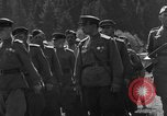 Image of 80th Infantry Division Liezen Austria, 1945, second 59 stock footage video 65675071654