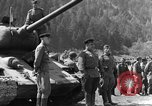 Image of 80th Infantry Division Liezen Austria, 1945, second 61 stock footage video 65675071654