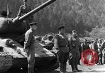 Image of 80th Infantry Division Liezen Austria, 1945, second 62 stock footage video 65675071654