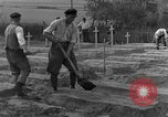 Image of completes graves Germany, 1945, second 31 stock footage video 65675071657
