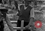 Image of completes graves Germany, 1945, second 44 stock footage video 65675071657