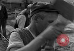 Image of completes graves Germany, 1945, second 53 stock footage video 65675071657