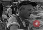 Image of completes graves Germany, 1945, second 54 stock footage video 65675071657