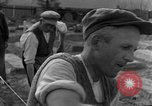 Image of completes graves Germany, 1945, second 55 stock footage video 65675071657