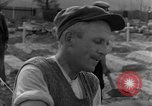 Image of completes graves Germany, 1945, second 58 stock footage video 65675071657