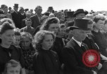 Image of burial service Germany, 1945, second 31 stock footage video 65675071659