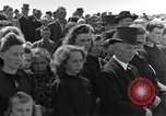 Image of burial service Germany, 1945, second 33 stock footage video 65675071659