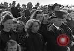 Image of burial service Germany, 1945, second 35 stock footage video 65675071659