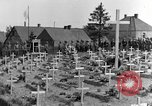 Image of burial service Germany, 1945, second 45 stock footage video 65675071659