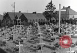 Image of burial service Germany, 1945, second 47 stock footage video 65675071659