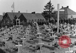 Image of burial service Germany, 1945, second 48 stock footage video 65675071659
