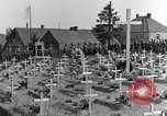 Image of burial service Germany, 1945, second 49 stock footage video 65675071659