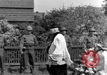 Image of burial service Germany, 1945, second 51 stock footage video 65675071659