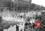 Image of tulip time Holland Michigan USA, 1932, second 16 stock footage video 65675071662